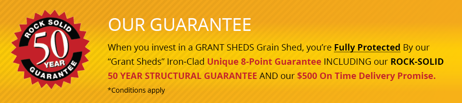 guarantee-grain-shed