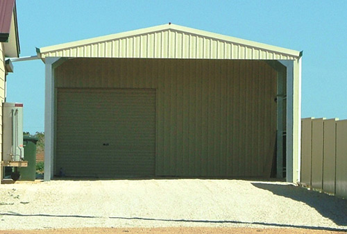 Garages voted by many as the best in australia